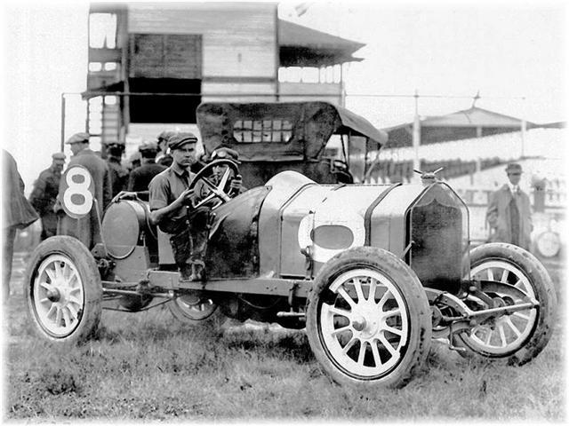 Indy 500 Pace Race Ace